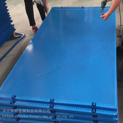 定做批发钢板爬架网 外墙安全爬架网外墙工地安全防护网爬架网