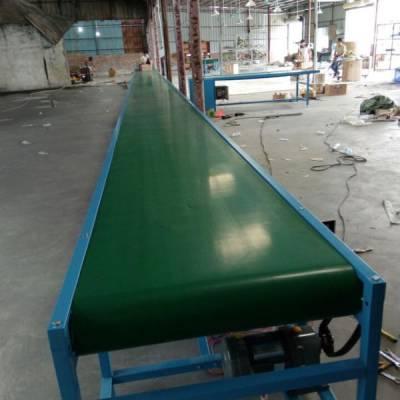 广州工业输送线厂家