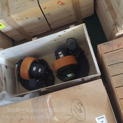"""骄傲的喊出""""中国制造""""上海同普TEC国产舵轮,基于CFR研发 高效稳定"""