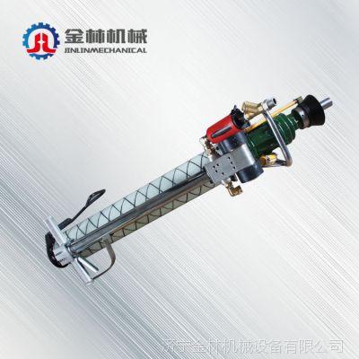 矿用锚杆钻机 微信公众号实名领红包机械直销 MQTB-80/2.0型气动支腿式帮锚杆钻机