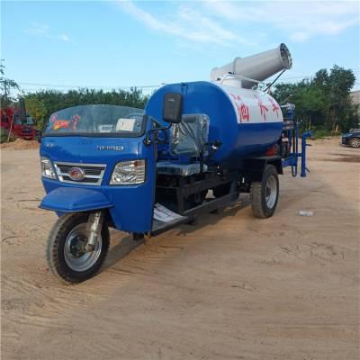 牟平10t洒水车型号规格道路冲洗降尘环卫洒水水泵配件