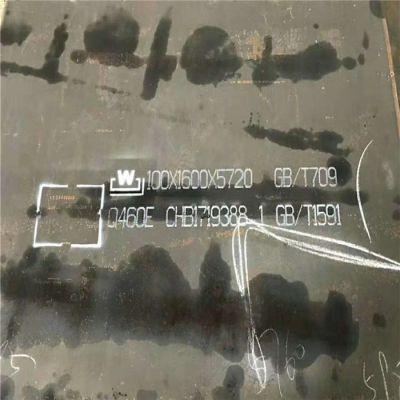 亿锦天泽(图)-q690钢板 q460高强板-阿勒泰钢板