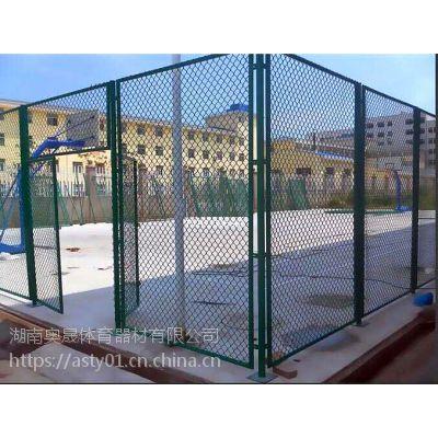 长沙市体育场专用浸塑围网现货供应