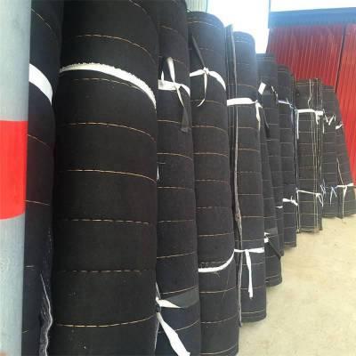 河北高鹏羊毛毡大棚保温被批发