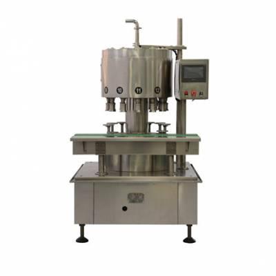 大桶白酒灌装设备-创兴机械-伊犁白酒灌装设备