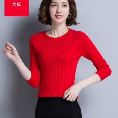 云南保山市龙陵县秋季毛衣都是在哪里进货的低价服装厂家直销5元毛衣杂款尾货