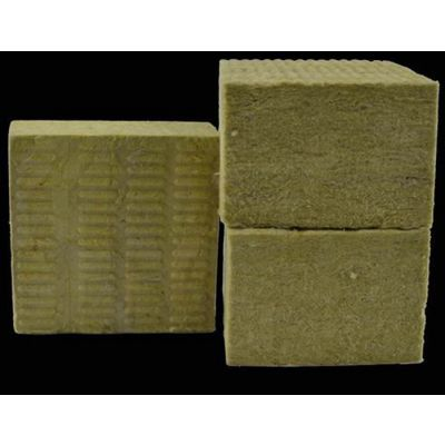 单面砂浆保温岩棉板多少钱一立方