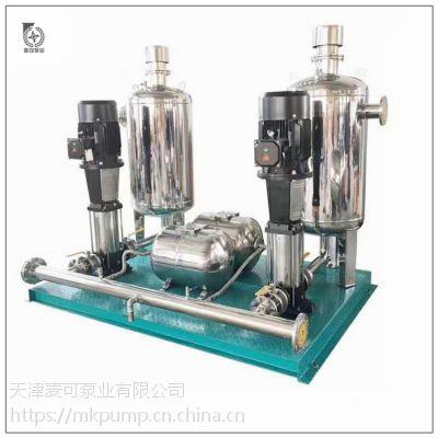 变频恒压供水设备,高楼供水设备,管网叠压供水设备