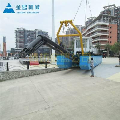 出口抽沙船 哪家公司能出口抽沙船去马来西亚