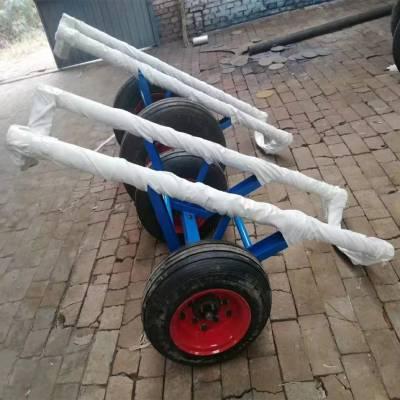 云南电线杆运杆车运杆炮车拉杆车拖杆车电杆运输车电力炮车