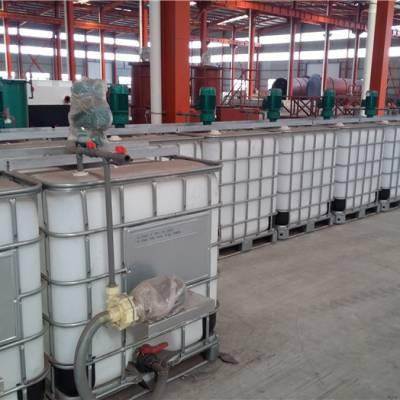 锦绣山河环境-洗沙一站式污水处理设备定制