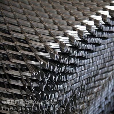 恒富公司 专业生产 钢板拉伸网 菱形钢板网 钢笆片规格定做厂家直销