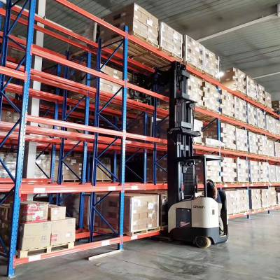 仓储货架都有哪五种分类方式呢?看了全知道
