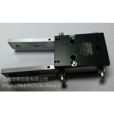 SOMMER索玛夹具 GP 224 (IH/04394) 气缸气动夹爪