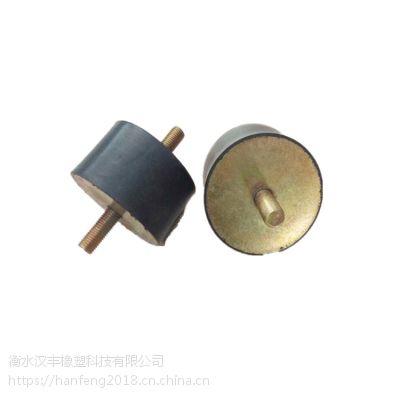 各种规格型号橡胶减震器 减震垫 机械用防震垫