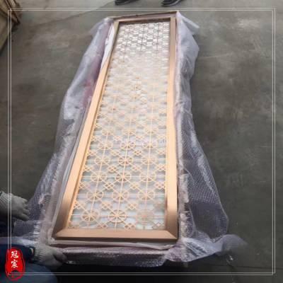 简约型屏风定制 佛山加工厂批量定制不锈钢现代屏风 厂家直销价