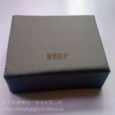 厂家直销 手术体位垫 高密度海棉不变形60x35x10