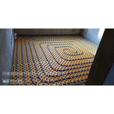 兰州意斯暖保温板挤塑板地暖模块厂家批发