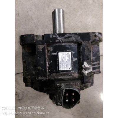 苏州快速安川伺服驱动器维修SGD7S-R90A00A过载过电流议价