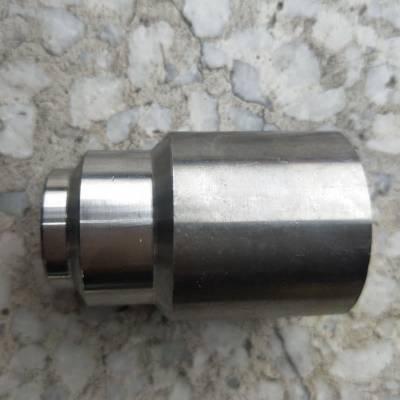宜昌鑫铜仪表201双金属M27X2焊接底座生产
