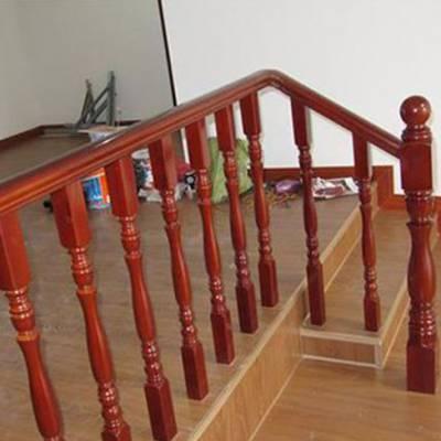 阁楼实木楼梯踏板-余杭区实木楼梯踏板- 萧山美家楼梯制作