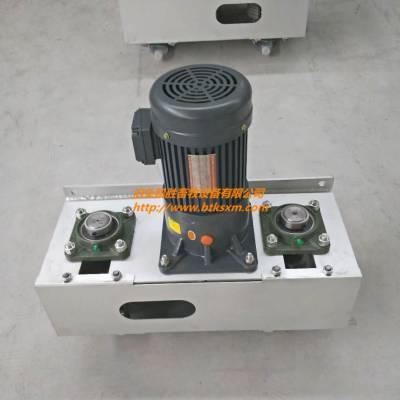 猪场自动刮粪机 加工定制 304不锈钢清粪系统 一拖二清粪机
