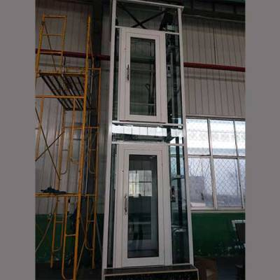 莆田家用升降电梯定做-山东荣世机械质量可靠