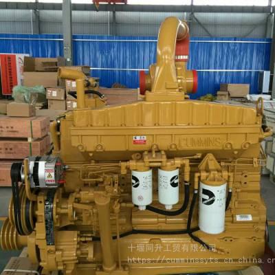 再制造康明斯NT855-C280发动机总成