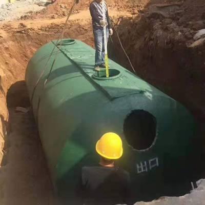 化粪池多少钱一个- 合肥融路厂家直销-淮安化粪池
