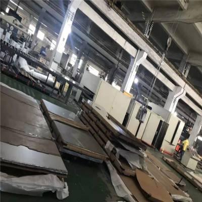 现货供应 316L不锈钢卷板 不锈钢装饰板 316不锈钢板材价格
