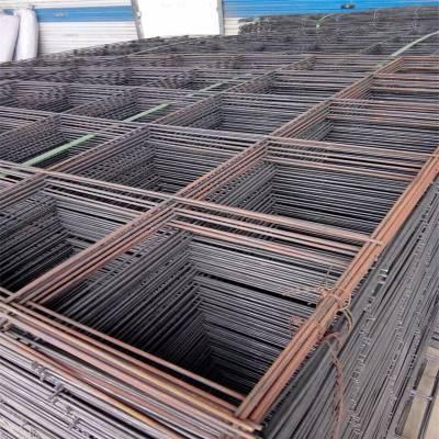 道路钢筋网片 钢筋建筑网片 墙体防裂网