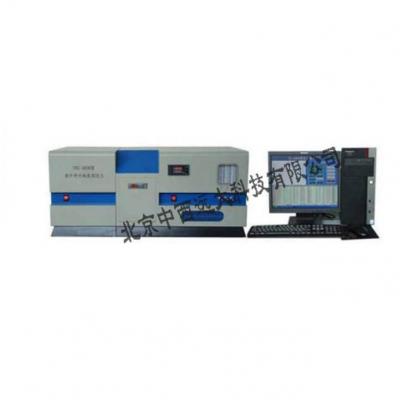 紫外荧光测硫仪定硫仪 中西器材 型号:BA13-TS-3000/M25673库号:M25673