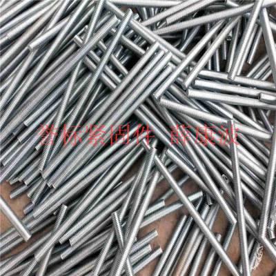 加长丝杠厂家_白山工厂可定制各种规格丝杆