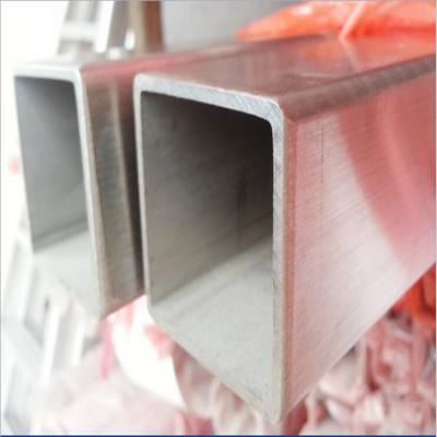 佛山厂家316L不锈钢方管15*15*1.2/佛山报价