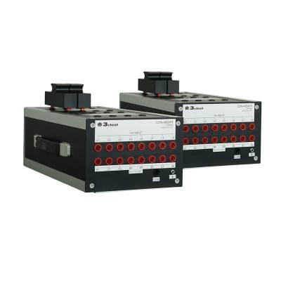 3Ctest/3C测试中国CDN 21AF8通信线雷击浪涌耦合去耦网络