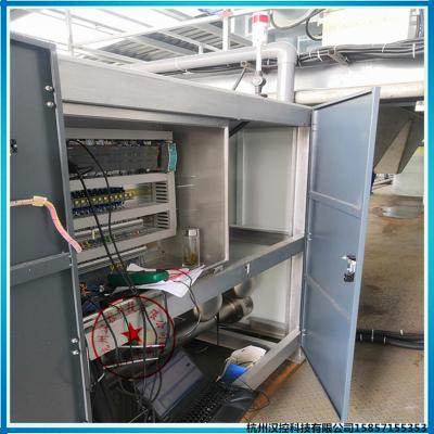 杭州污水处理西门子plc200 300自动化控制系统 污水处理自控柜电气控制柜定制