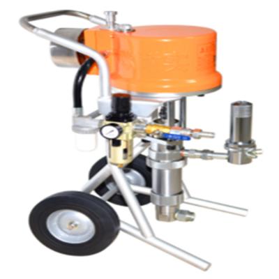 欧耐实喷涂机-PQP7136喷涂机-超大流量钢桶线环氧富锌专用喷涂机