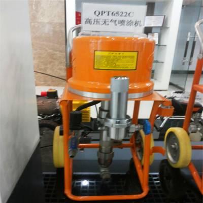 漳州长江集装箱喷涂机-柱塞式回转喷嘴