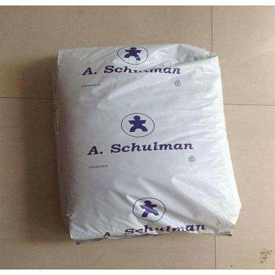 PA66加矿物纤维40%尼龙 美国舒尔曼M-2501BK