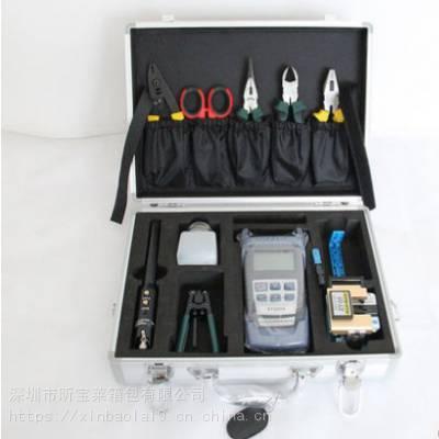 深圳铝合金工具箱各种型号皆可定制