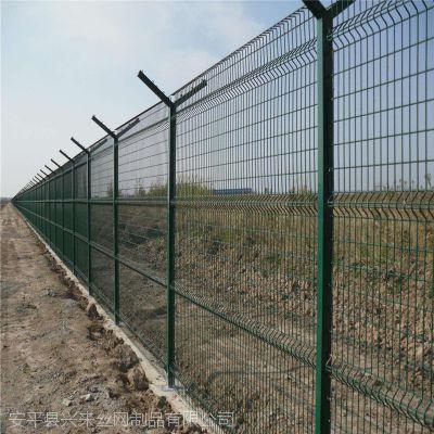 兰州护栏网 围地护栏网价格 围栏网哪里买