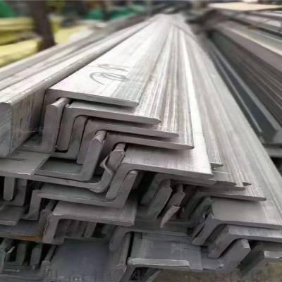 SUS304不锈钢角钢 不锈钢等边角钢 不锈钢三角铁