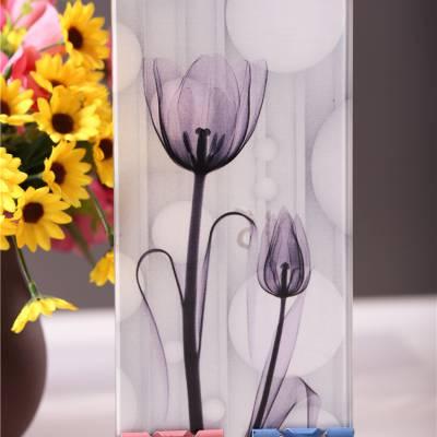 玻璃夹丝价格 夹丝夹娟玻璃制造生产商 誉华夹丝玻璃厂家