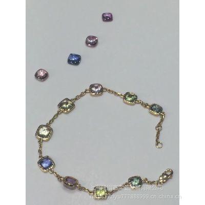 设计加工珠宝首饰各类宝石款式定JEWELRY DESIGN CRAFTS GEM WHOLESALE