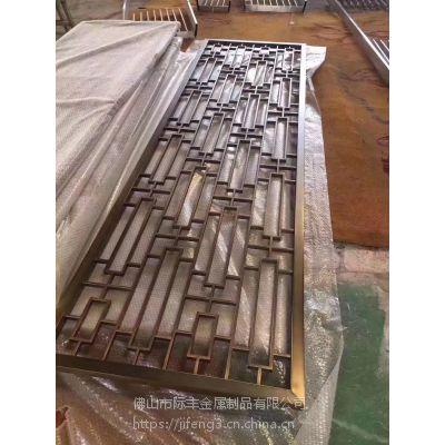 贵州不锈钢隔断批发价格