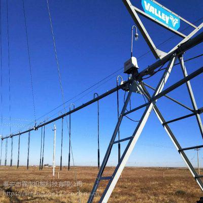 时针式喷灌圈、dyp电动自走式农业设备