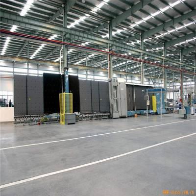 玻璃清洗机LB1500厂家(可定制)