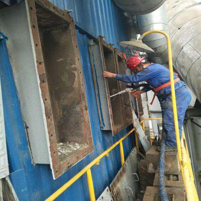 扬中工业锅炉设备清洗厂家-宏泰工程的锅炉清洗剂