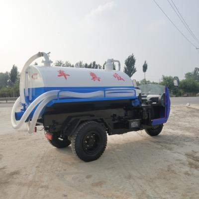 温江新农村改造吸粪车生产厂家