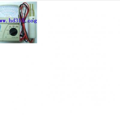 涂料导电测试仪 /涂料电阻测试仪 型号 S93/YF-510库号 M183078